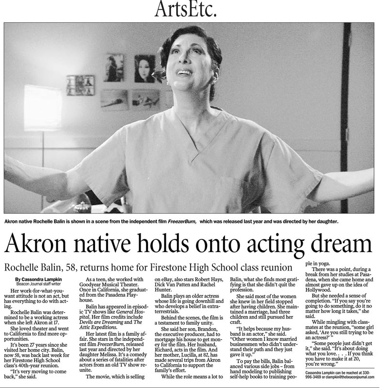 BEACON JOURNAL
